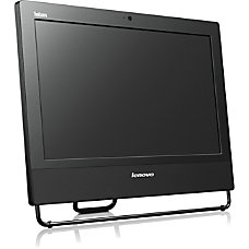 Lenovo ThinkCentre M73z 10BC0014US All in
