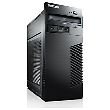 Lenovo ThinkCentre M73 10B0000RUS Desktop Computer