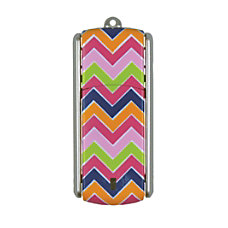 Ativa Flip Top USB Flash Drive