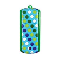 Ativa Flip Top USB Flash Drive