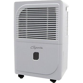 comfort aire 70 pints per day portable dehumidifier by office depot officemax. Black Bedroom Furniture Sets. Home Design Ideas