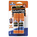 Elmers Repositionable Picture And Poster Glue
