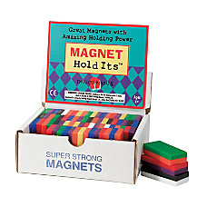 Dowling Magnets Chunky Magnets Block 2