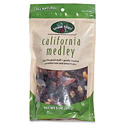 Second Nature California Medley Sodium free