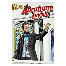 Saddleback Graphic Biography Abraham Lincoln