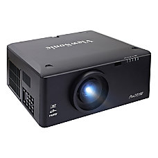 Viewsonic PRO10100 SD DLP Projector HDTV