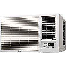 LG 23000 BTU Window Air Conditioner