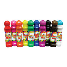 Crafty Dab Poster Paint 162 Oz