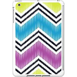 OTM iPad Mini White Glossy Case