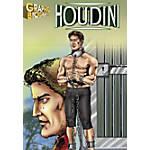 Saddleback Graphic Biography Houdini