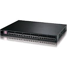 ZyXEL 24 Port GbE L3 Switch