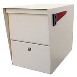 Mail Boss Package Master Locking Mailbox