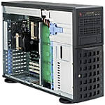 Supermicro SuperChassis SC745TQ R1200B Chassis