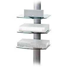 OmniMount Tria AV Shelf System