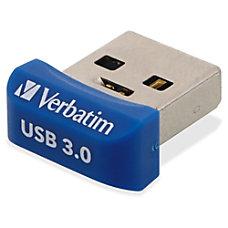Verbatim 16GB Store n Stay Nano