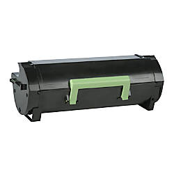 Lexmark 60F1X00 Extra High Yield Return
