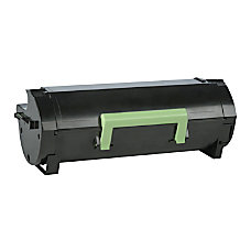 Lexmark 60F1X00 Return Program High Yield