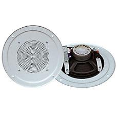 Pyle PDICS64 150 W PMPO Speaker