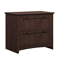 Bush Buena Vista Laminate Lateral File