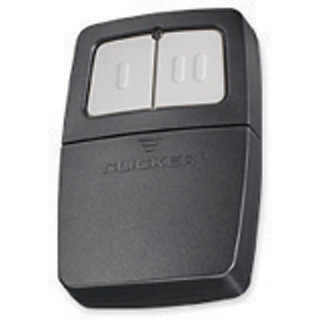 Chamberlain Clicker Klik1u Universal Remote Control Black