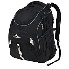 High Sierra Access Backpack With 17