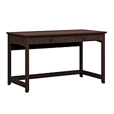 Bush Buena Vista Writing DeskSofa Table