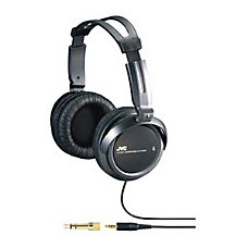 JVC HA RX300 Full Size Headphone