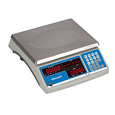 Brecknell CountingCoin Scale 30 Lb Capacity