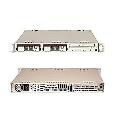 Supermicro A Server 1010S T Barebone