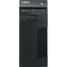 Lenovo ThinkCentre M73 10B3000DUS Desktop Computer