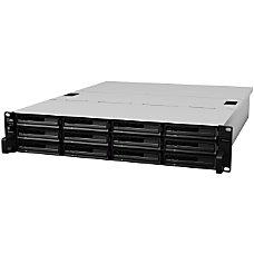 Synology RackStation RS3614xs SAN Server