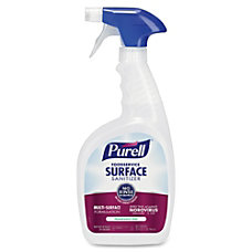 Purell Foodservice Surface Sanitizer Spray Ready
