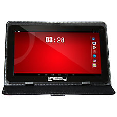 LINSAY F 10HD2CORE Tablet Bundle With
