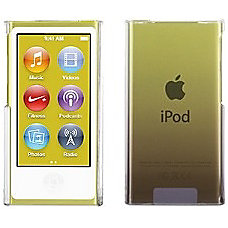 Griffin Exposed Case for iPod nano