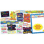 Scholastic Our Bully Free Classroom Bulletin