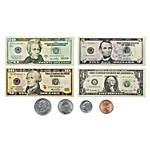 Scholastic Money Accents