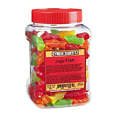 Cyber Sweetz Juju Fish Tub 34