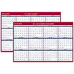 Erasable Wall Calendars