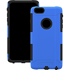 Trident Aegis iPhone Case