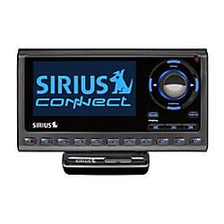 Sirius SCVDOC1 Car AudioVideo Kit