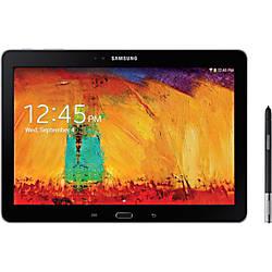 "Samsung Galaxy Note SM-P600 16 GB Tablet - 10.1"" - Wireless LAN - Samsung Exynos 1.90 GHz - Black"