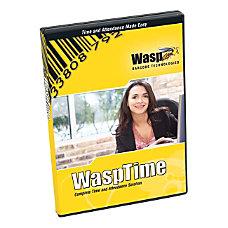 WaspTime v7 Enterprise