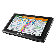 Garmin Drive 50LMT Automobile Portable GPS