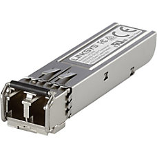 Linksys LACGSX 1000BASE SX SFP Transceiver