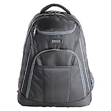 Kenneth Cole Reaction Expandable Backpack For