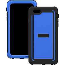 Trident Cyclops iPhone Case