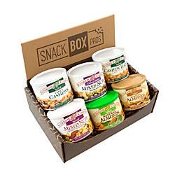 Snack Box Pros Premium Nut Box