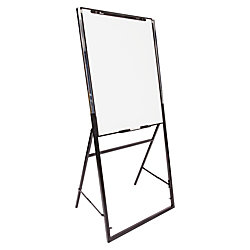 5 X 8 Index Cards likewise Azar Displays Single Panel Narrow Floor further MasterVision Tabletop Tripod Display Easel Steel together with MasterVision Series Dry Erase Mag ic Easel as well Portable Easel Stands. on office depot easel