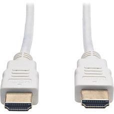 Tripp Lite 3ft High Speed HDMI