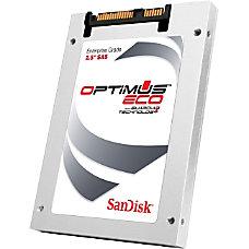 SanDisk Optimus Eco 2 TB 25